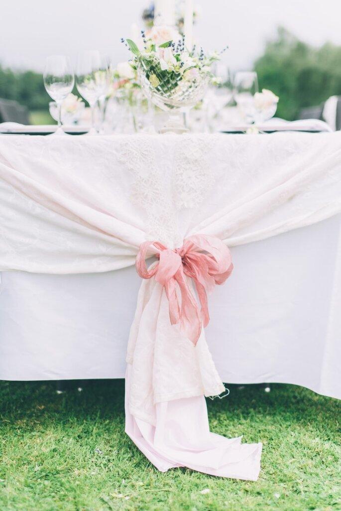 Romántico color blush - CJK Visuals