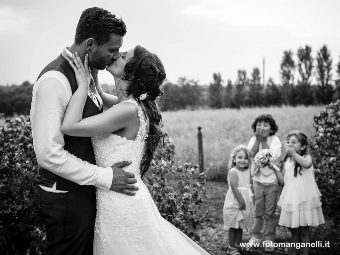 20e4cdb5aa79 Le 5 cose da NON dire ad una sposa nel giorno del suo matrimonio