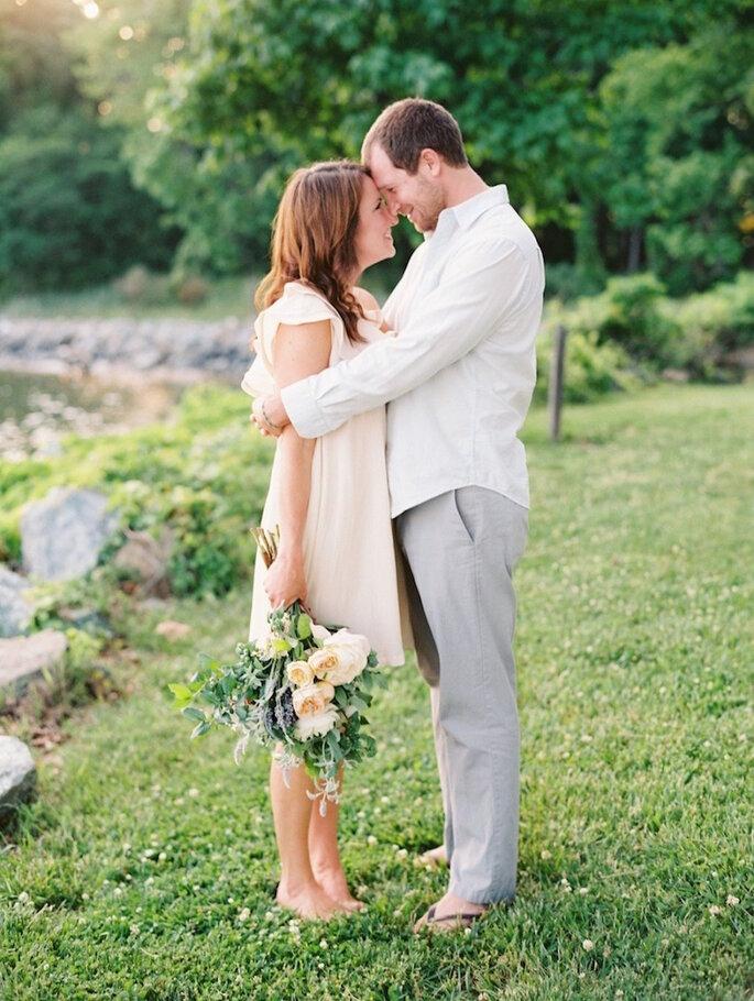 16 señales claras para saber que estás en una relación madura - Abby Jiu Photography