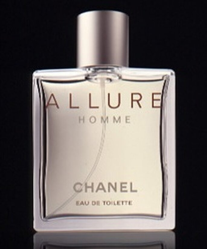 Allure Homme de Chanel