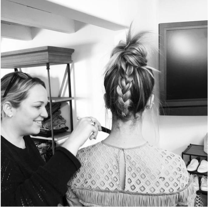 Ashley Tisdale Instagram