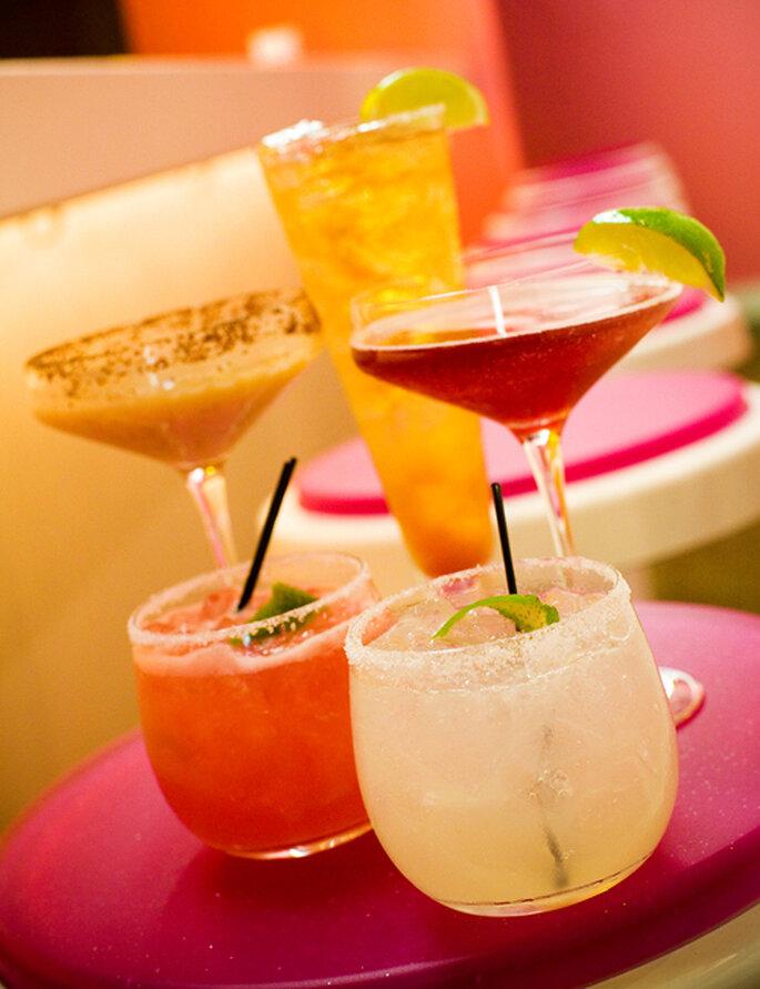Ideas refrescantes para los invitados a una boda en verano - Yelp