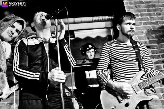 Bulldozer band