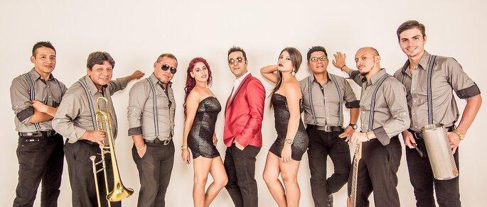 Orquesta Generación Latina