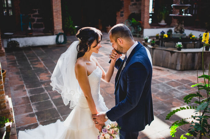 Foto: Alejandro Álvarez - Wedding Photography
