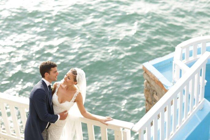 Abiti da sposa a Napoli  una guida ai migliori atelier b89941580030