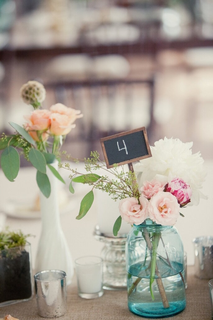 Um casamento ao estilo Pinterest - Blaine Siesser Photography