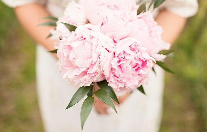Los ramos de novia más bonitas para el 2014 - Foto 2Rings Trouw