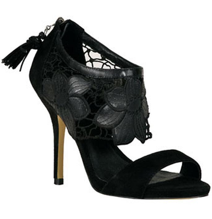 Chaussures de soirées noires