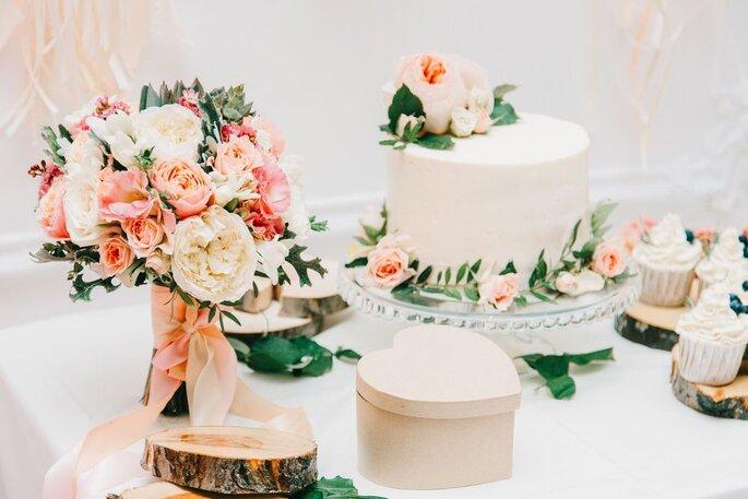 Cómo elegir el relleno de la tarta