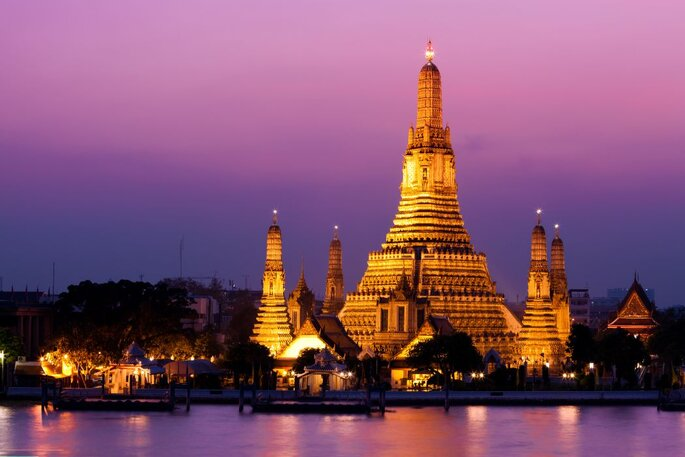 Shutterstock / Tailandia