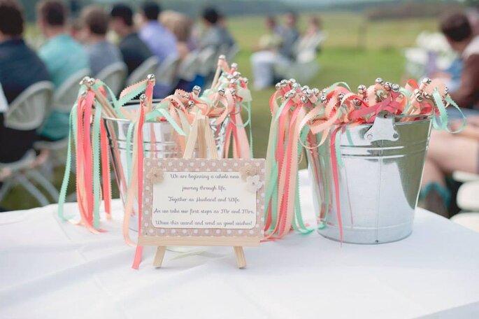 Foto: Party-Wedding