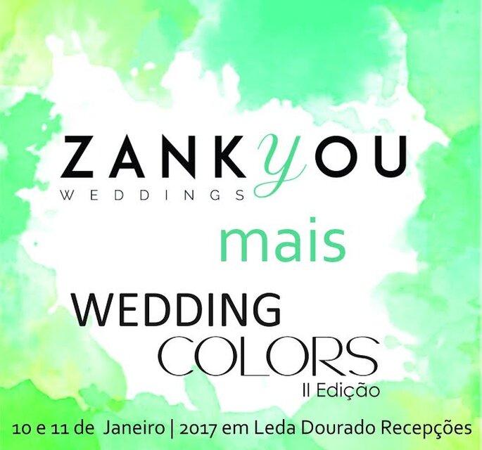 Wedding Colors 2017