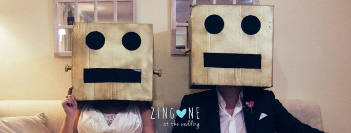 ZingOne At The Wedding