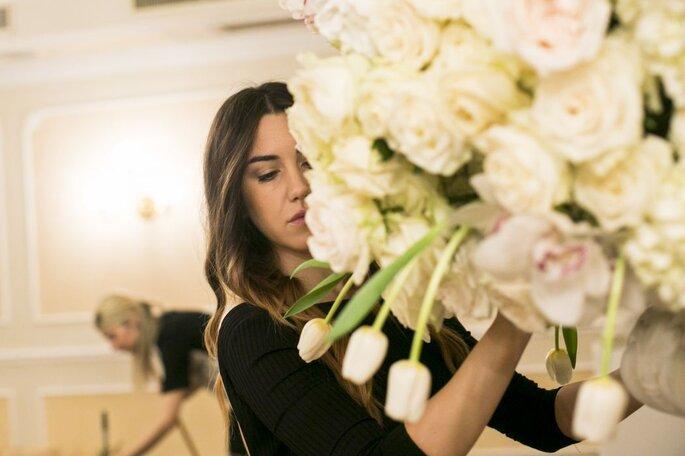 Federica Ambrosini - Floral Designer