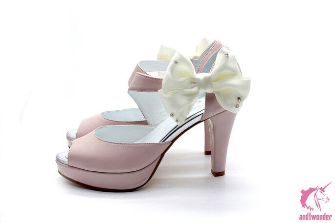 Encomende os seus sapatos