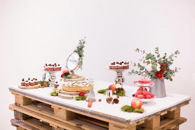 Florentine Bake Shop