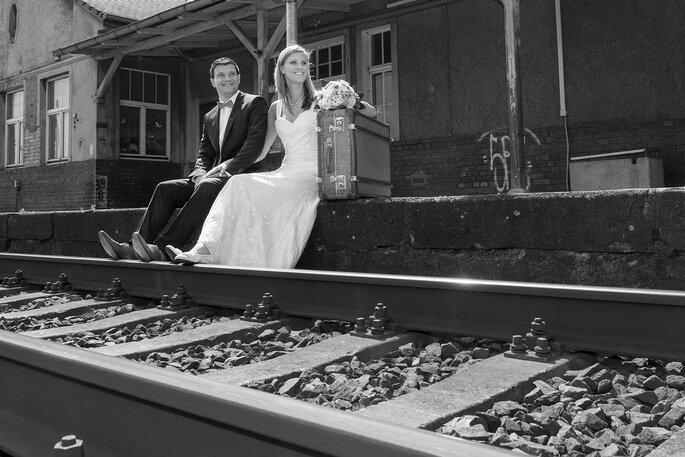 Foto: Hochzeit Leipzig