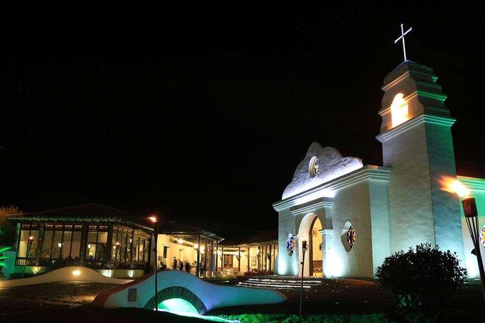 Foto: Corinto Camino Histórico