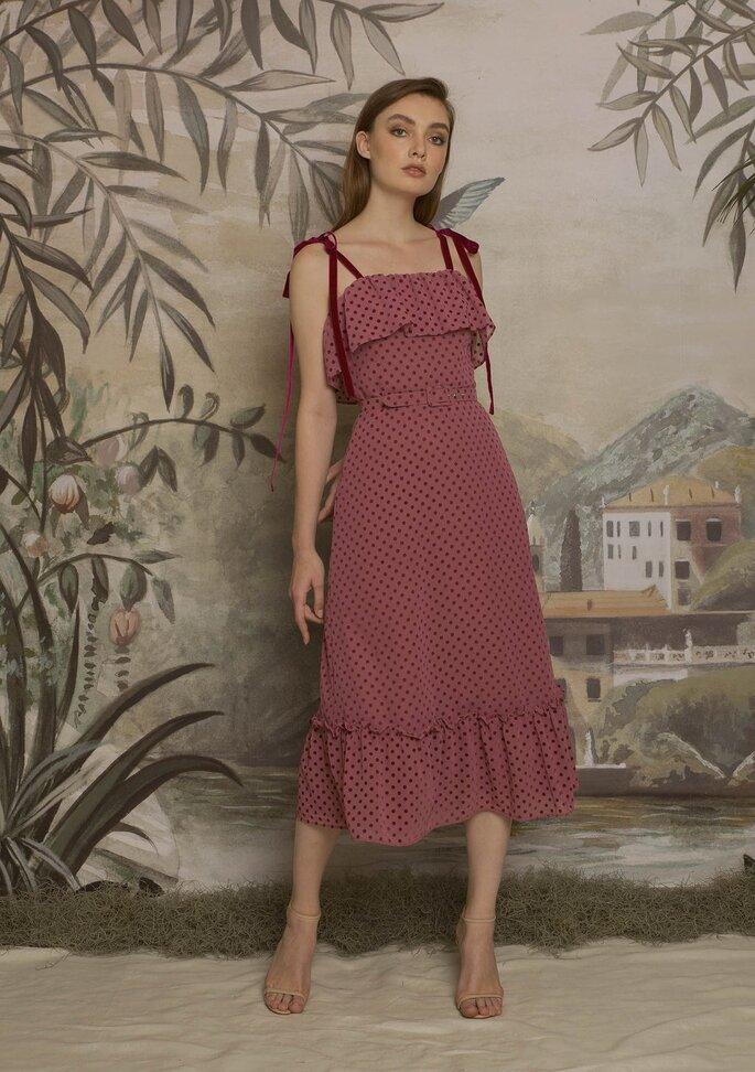 Vestido Gia, Vanderwilde - 316€
