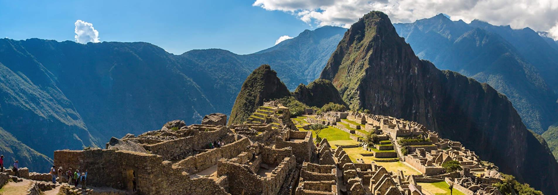 Matrimonios Cusco