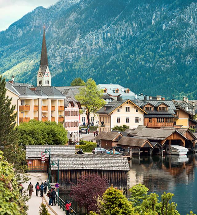 Das Beste für Ihre Hochzeit in Tirol