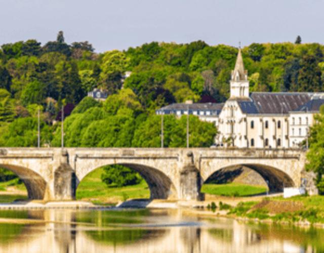Les meilleurs prestataires pour votre mariage - Loiret (45)