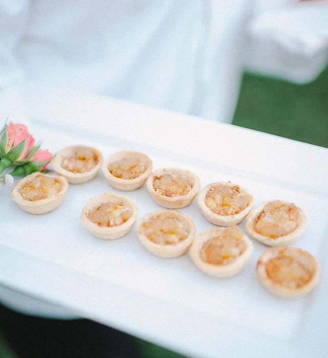 Wedding Catering in Illinois