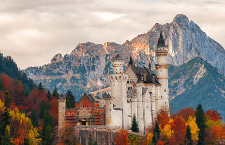 Sposarsi in Germania