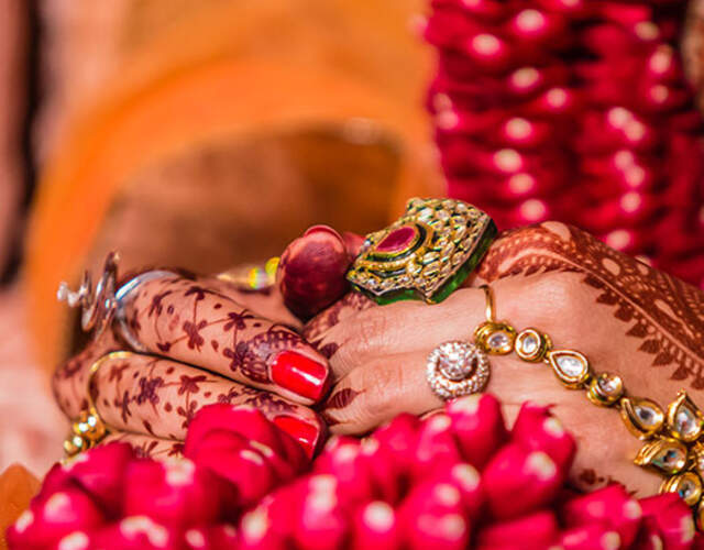 Wedding planners in West Bengal