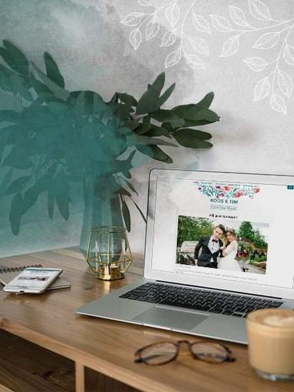 Bruiloftsite Trouwen Gratis Trouwsite Maken