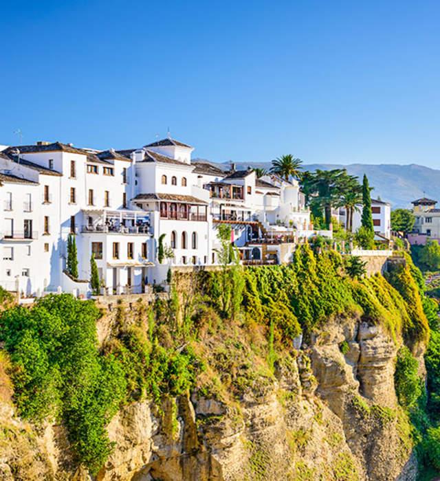 Organiza tu boda en Vélez-Málaga