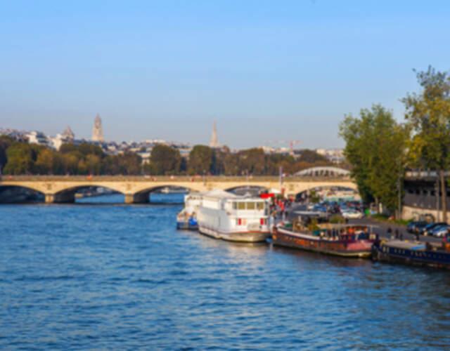 Bateaux pour mariage - Loire-Atlantique (44)