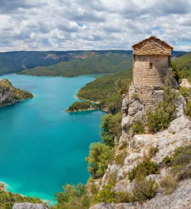Organiza tu boda en Lleida