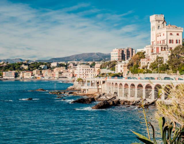 Il meglio per il tuo matrimonio - Santa Margherita Ligure