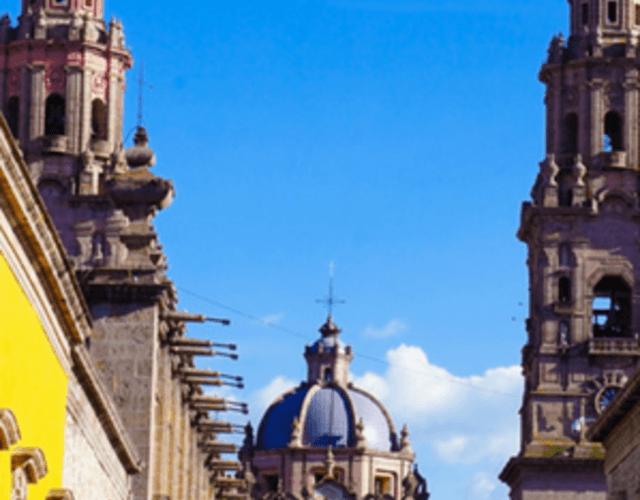 Lo mejor para tu boda en Zamora de Hidalgo