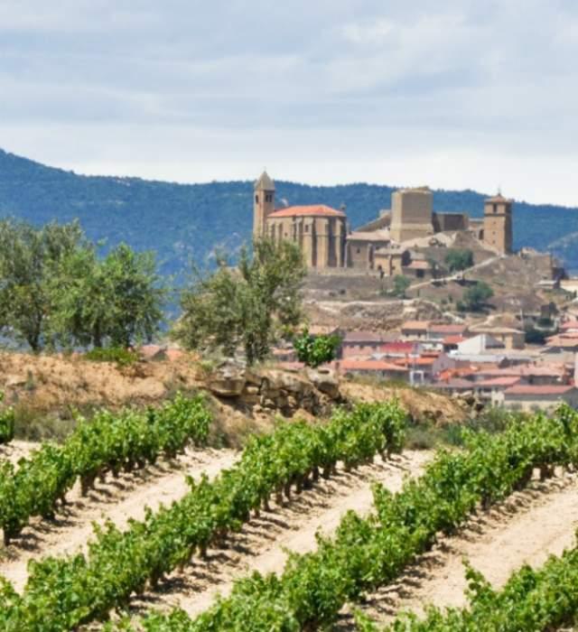 Organiza tu boda en La Rioja
