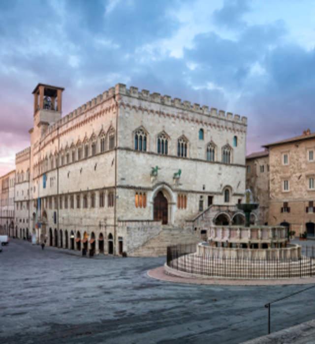 Il meglio per il tuo matrimonio - Perugia città