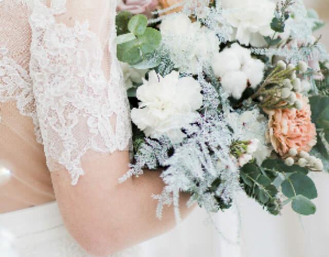 Kwiaty na ślub i wesele Pomorskie