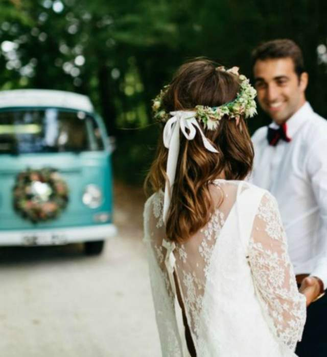 Top wedding suppliers near Matlock