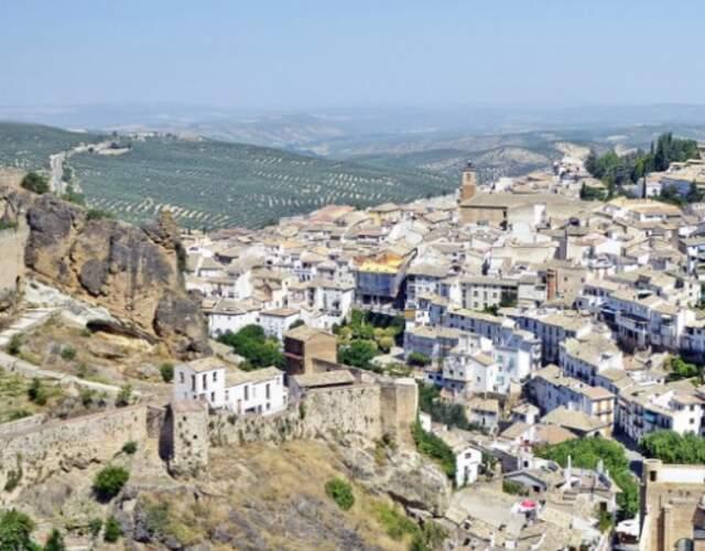 Organiza tu boda en Jaén