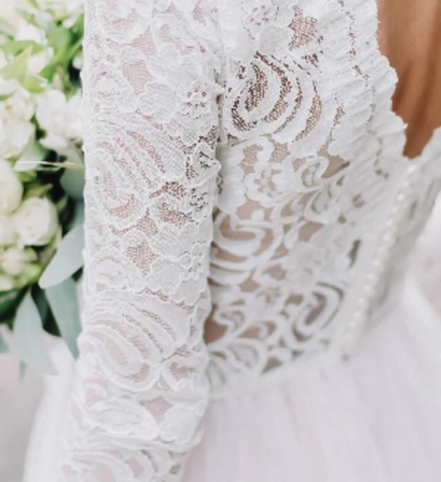 Suknie ślubne Małopolskie