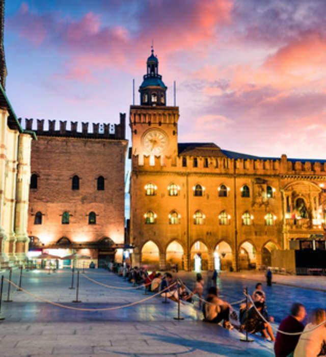 Il meglio per il tuo matrimonio - Bologna