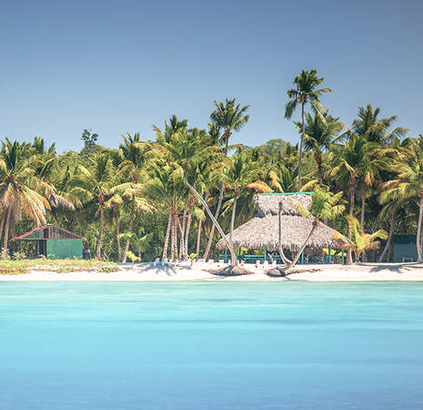 Get married in Dominican Republic