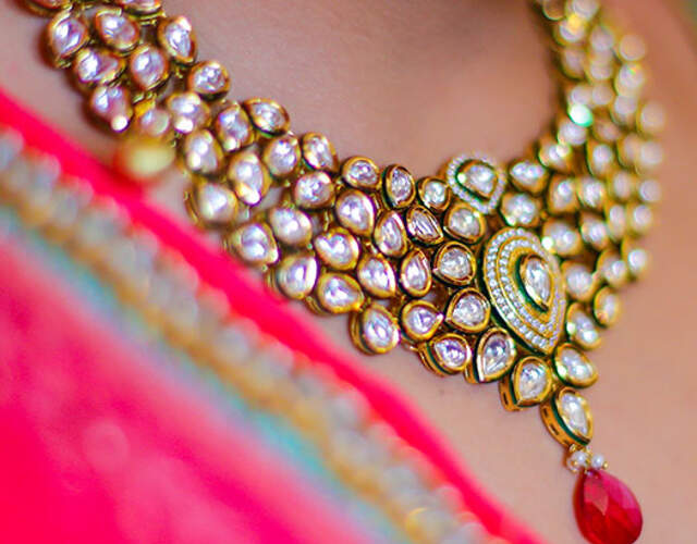 Wedding rings & jewellery in Kolkata