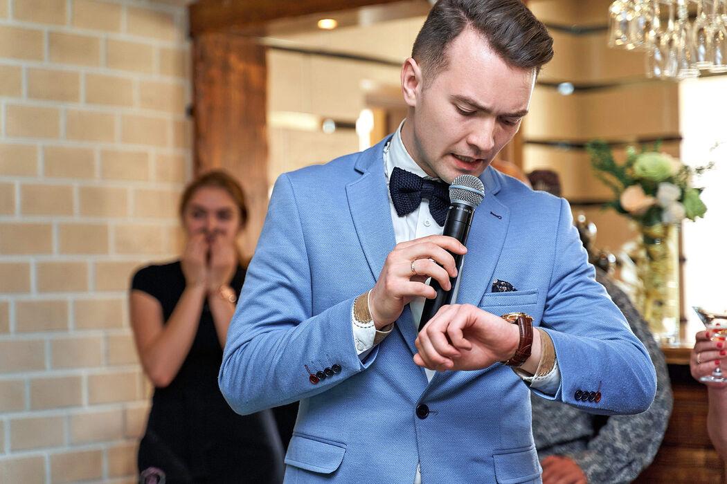 Илья Ждановский