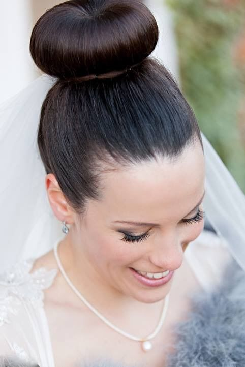 Rochelle O'Brien Bridal Makeup Artist