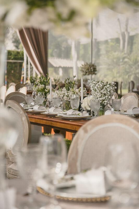 Cynthia Carrión Catering y Eventos