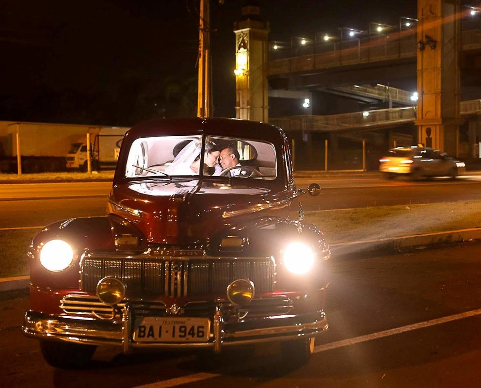 Edson Ferreira Foto e filme