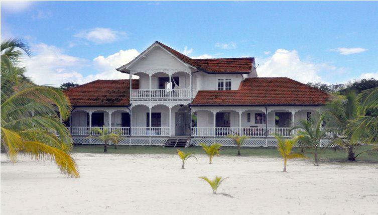 Hotel Agua Azul Barú